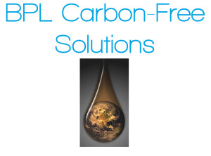 BPL Carbon-Free Solutions