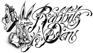 RabbitsDen_NewLogo