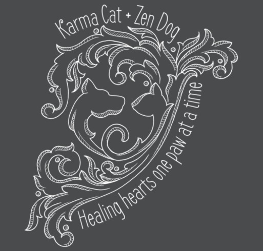 Behind Every Healing Hearts Sweatshirt is a Story of Overcoming Hardship
